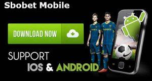 Download Sbobet Mobile