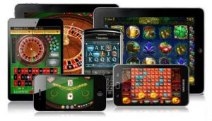 Sbobet Live casino mobile