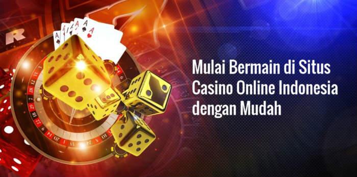 Hal wajib yang perlu di perhatikan saat bermain Sbobet casino