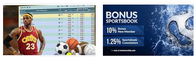 keuntungan memainkan judi online sportsbook sbobet